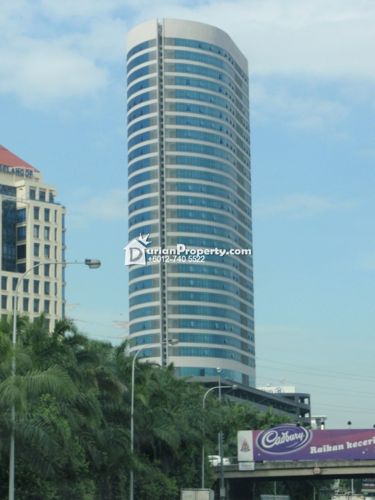 Office For Rent at Petaling Jaya, Selangor