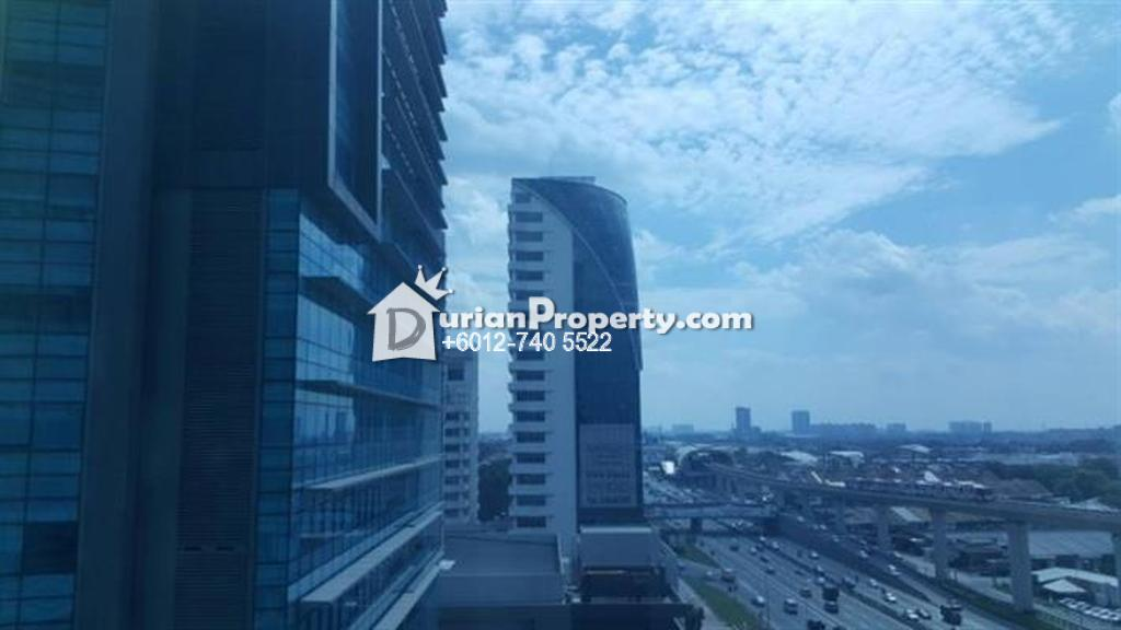 Office For Rent at PFCC, Bandar Puteri Puchong
