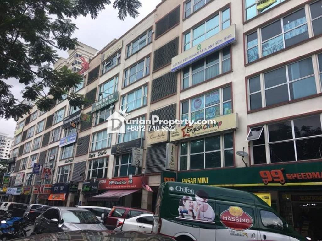 Office For Sale at Bandar Utama Batang Kali, Selangor