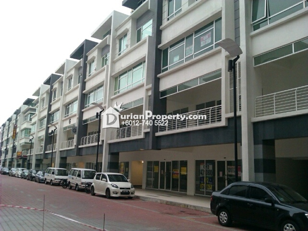 Office For Sale at Zenith Corporate Park, Kelana Jaya