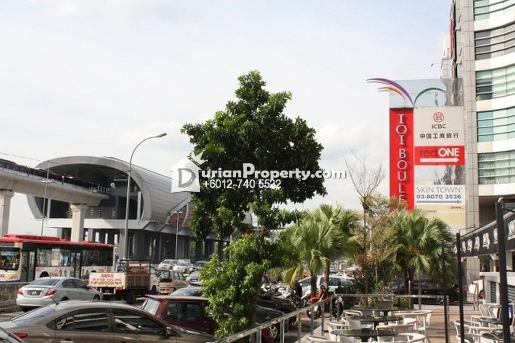 Office For Rent at IOI Boulevard, Bandar Puchong Jaya