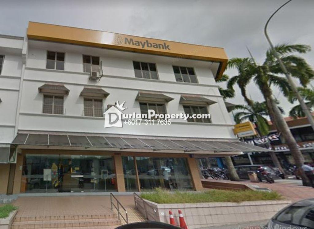 Shop For Rent at Bangsar Baru, Bangsar