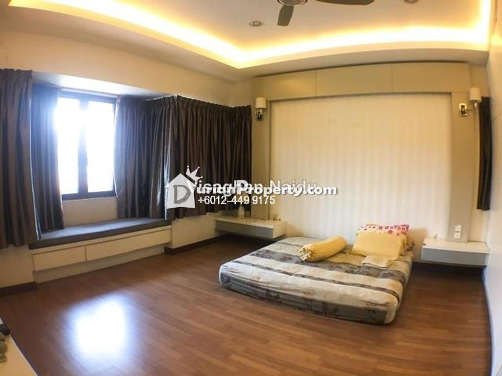 Semi D For Rent at Anggun 1, Rawang