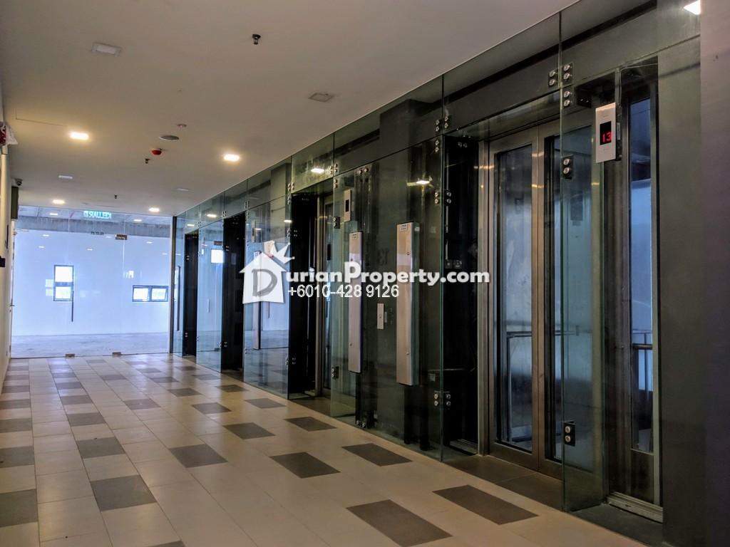 Office For Rent at Sky Park, Cyberjaya