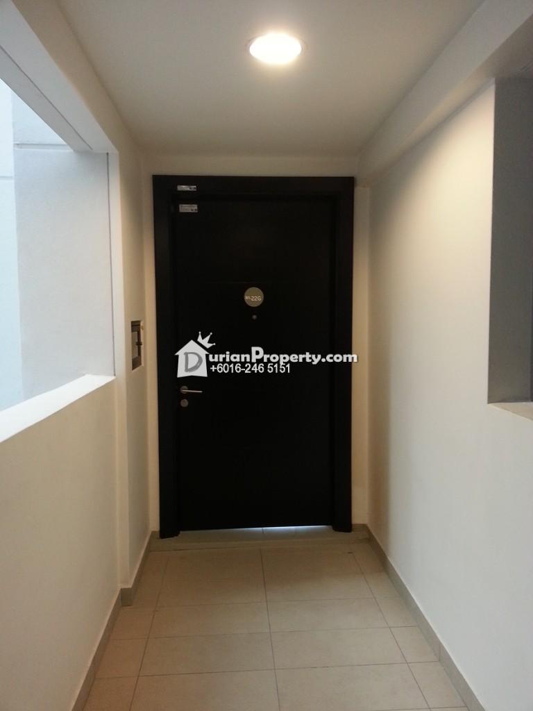 Serviced Residence For Sale at Jaya One, Petaling Jaya