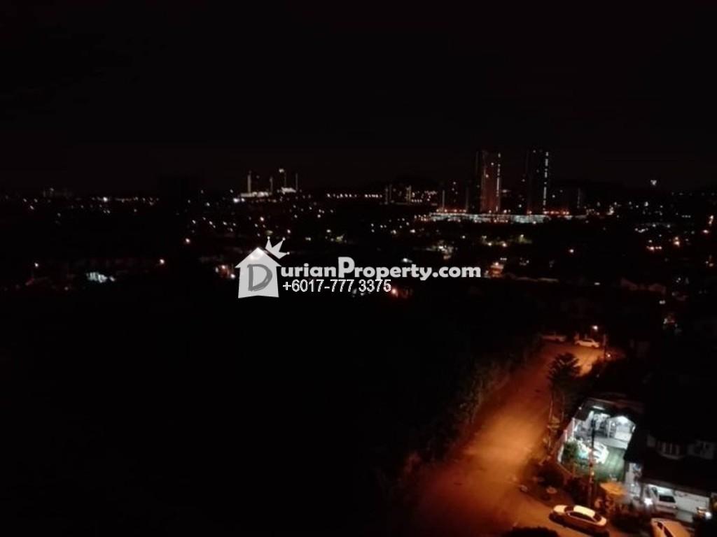 Apartment For Sale at Sri Bahagia Court, Taman Sri Bahagia