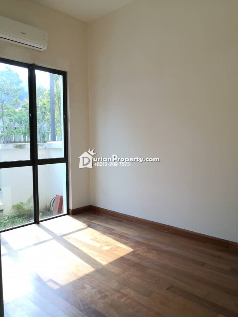 Terrace House For Sale at Taman Alam Damai, Cheras