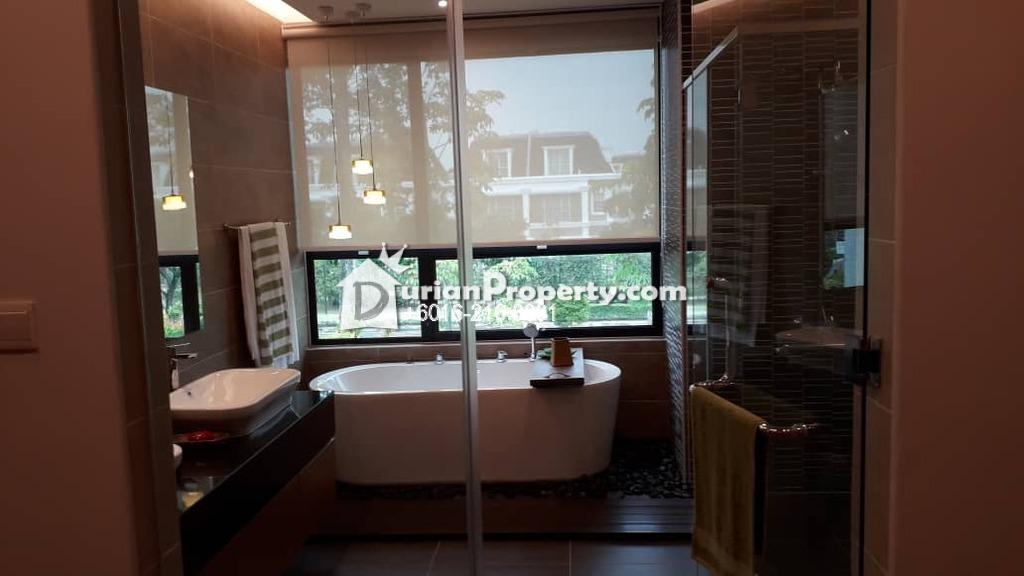 Semi D For Sale at Taman Tasik Cyberjaya, Cyberjaya