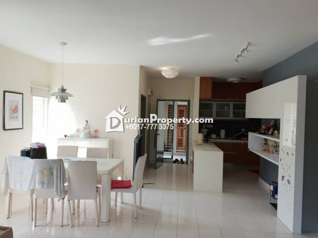 Condo For Sale at Park Avenue, Damansara Damai