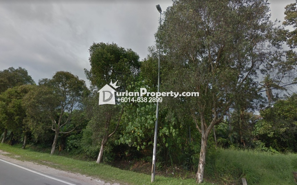 Commercial Land For Sale at Telok Panglima Garang, Selangor