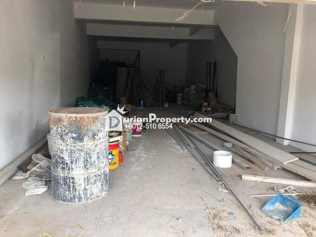 Shop Office For Sale at Bandar Seri Iskandar, Bota