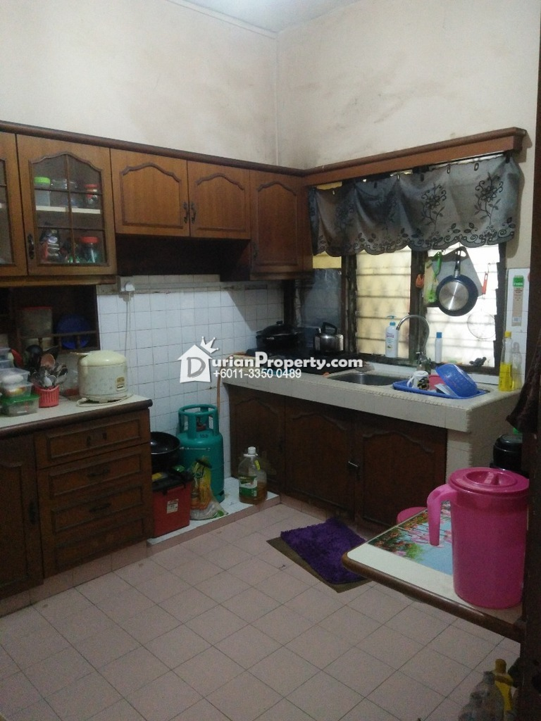 Terrace House For Sale at Taman Cempaka, Ampang