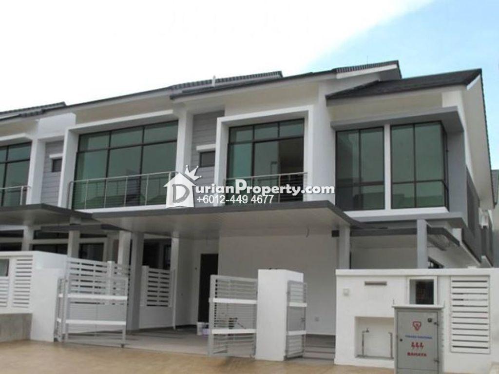 Terrace House For Sale at Cyberjaya, Selangor