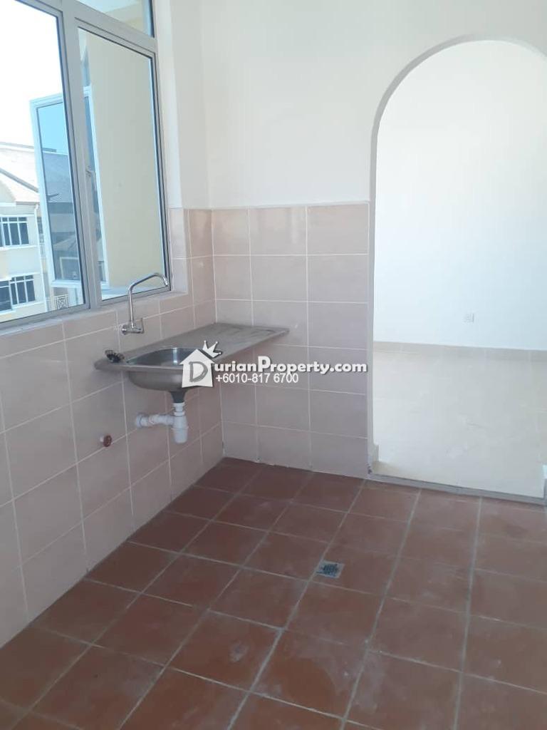 Apartment For Sale at Bandar Sierra, Kota Kinabalu