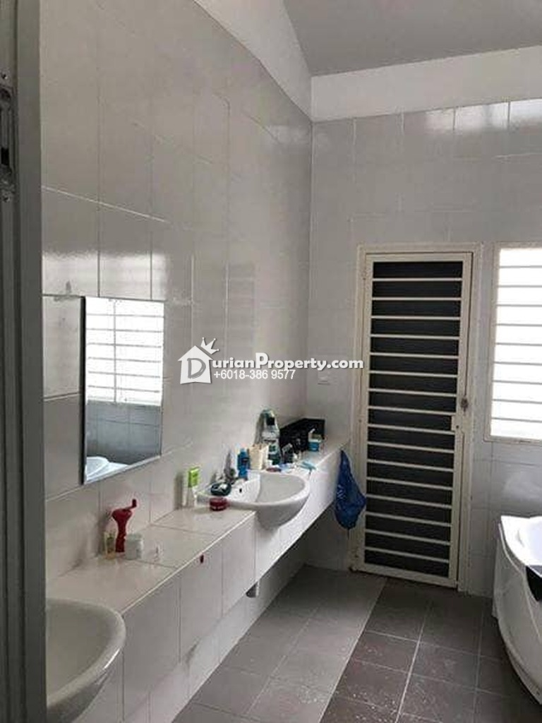 Terrace House For Sale at Indah 10, Setia Alam
