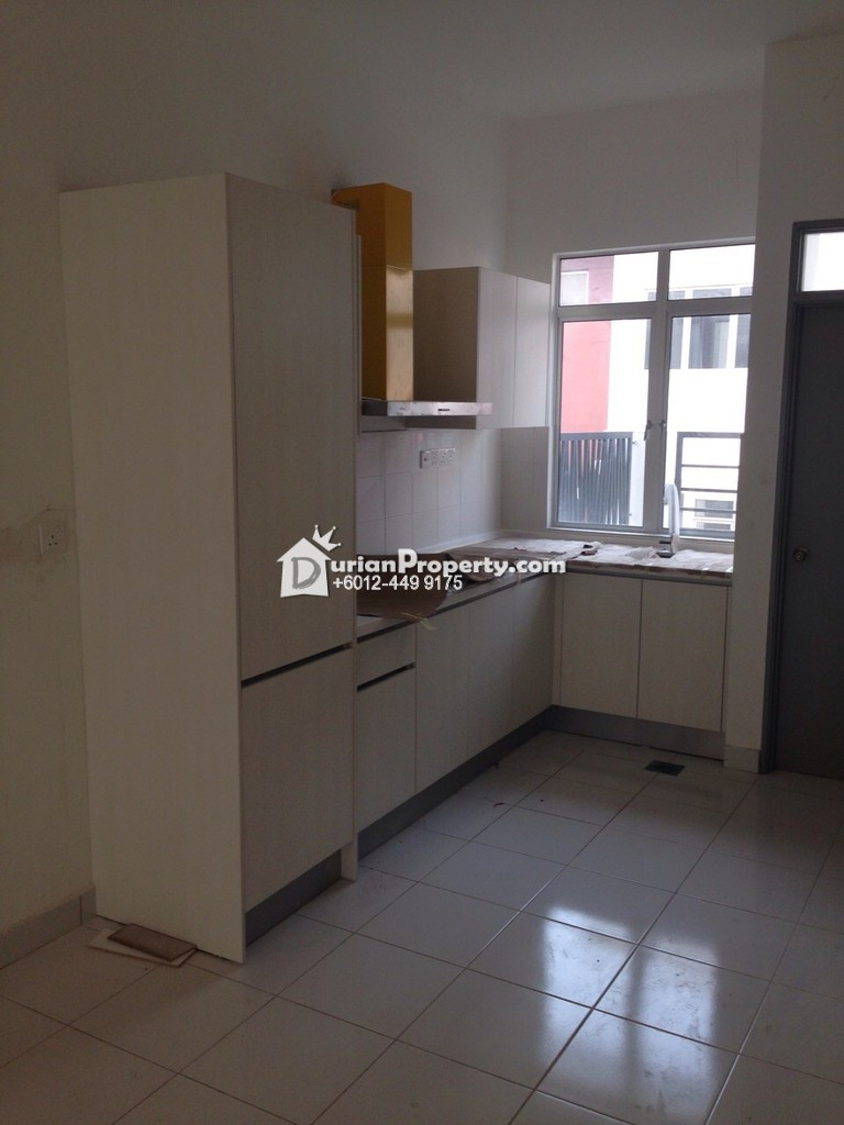 Terrace House For Rent at M Residence, Rawang