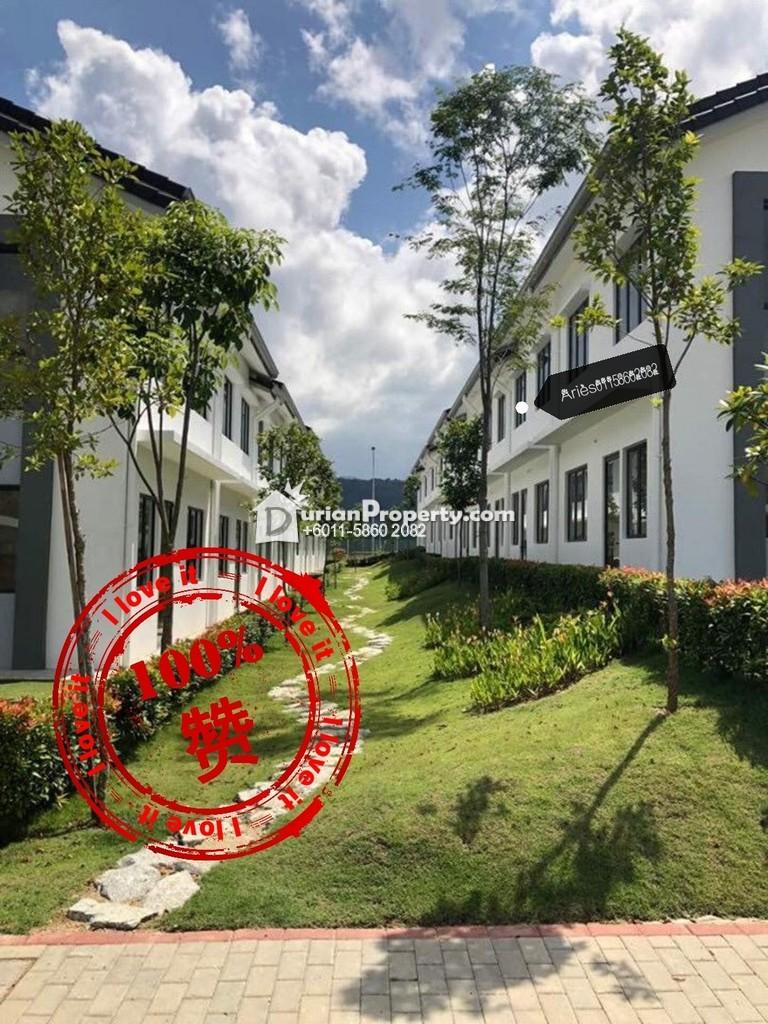 Flat For Sale at Kampung Baru Seri Kembangan, Seri Kembangan