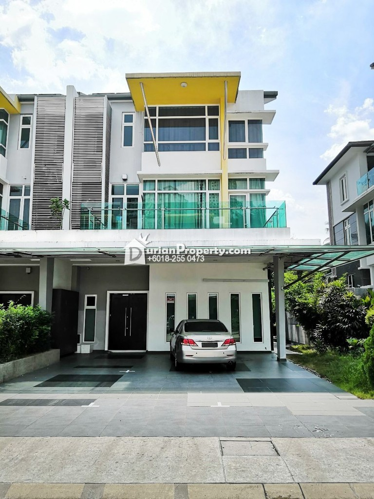 Semi D For Sale at Laman Damaisari, Segambut