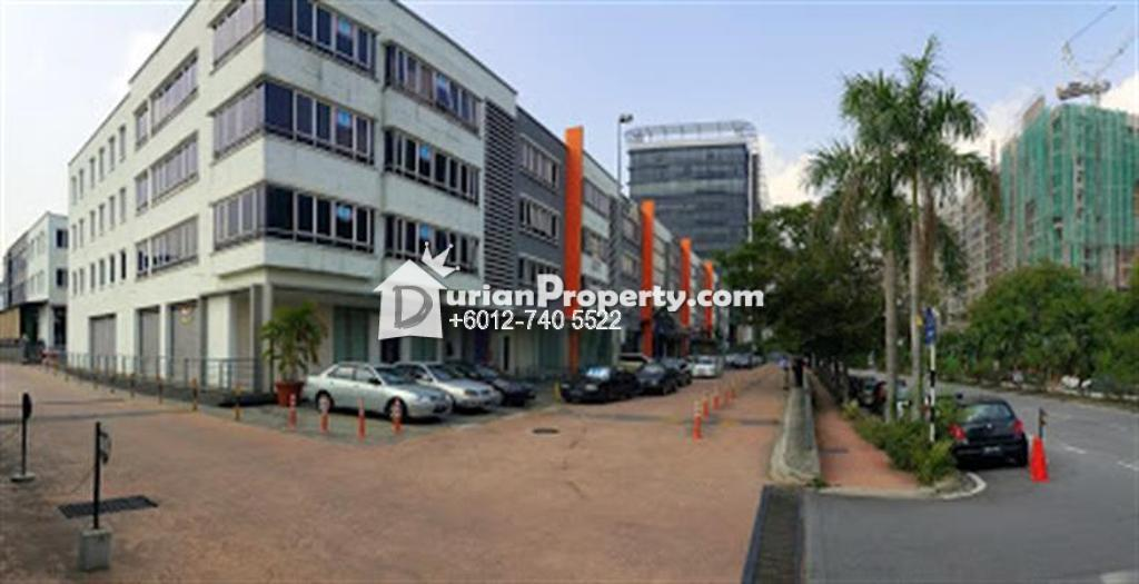 Shop Office For Rent at Pusat Perdagangan Seri Kembangan, Seri Kembangan