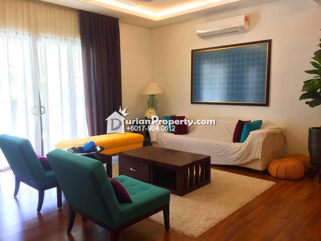 Terrace House For Sale at Bukit Bandaraya, Shah Alam