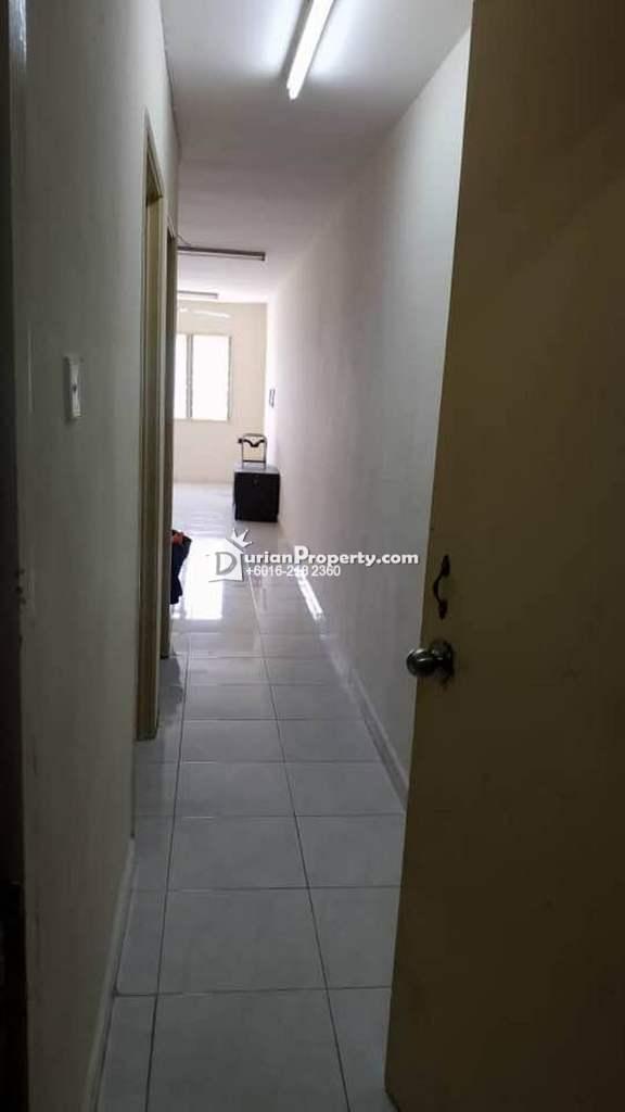 Apartment For Rent at Flora Damansara, Damansara Perdana