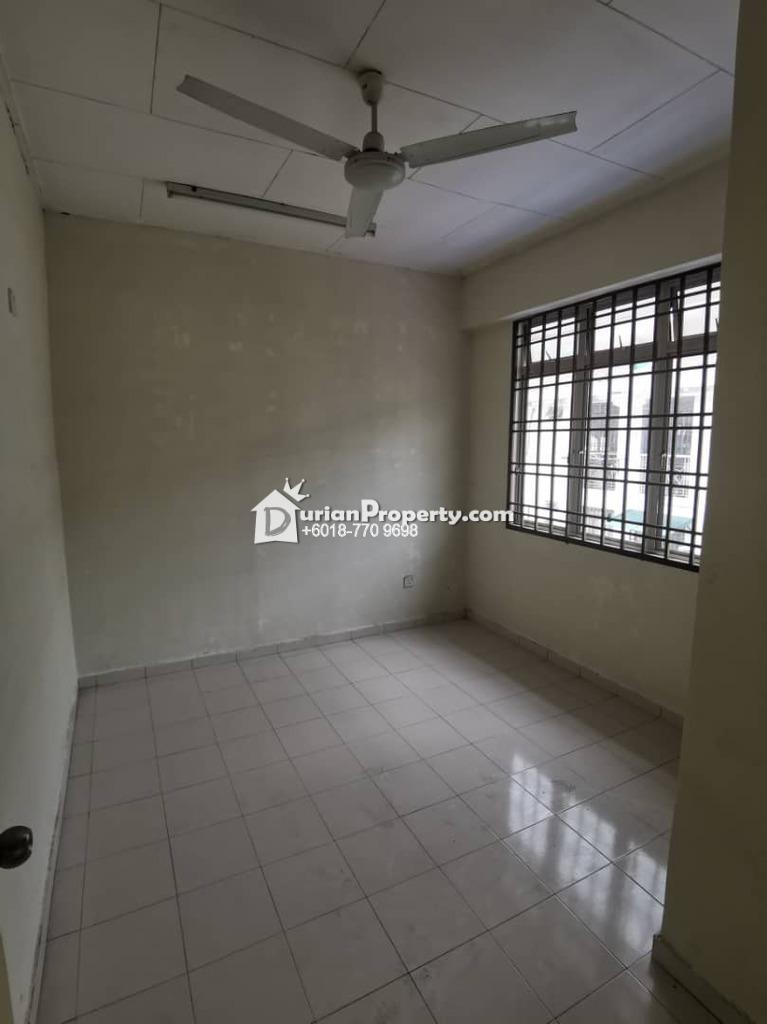 Shop Apartment For Sale at Sri Pulai Perdana, Johor