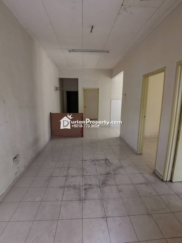 Shop Apartment For Sale at Sri Pulai Perdana, Johor