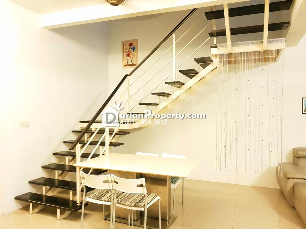 Terrace House For Sale at Ken Rimba, Shah Alam