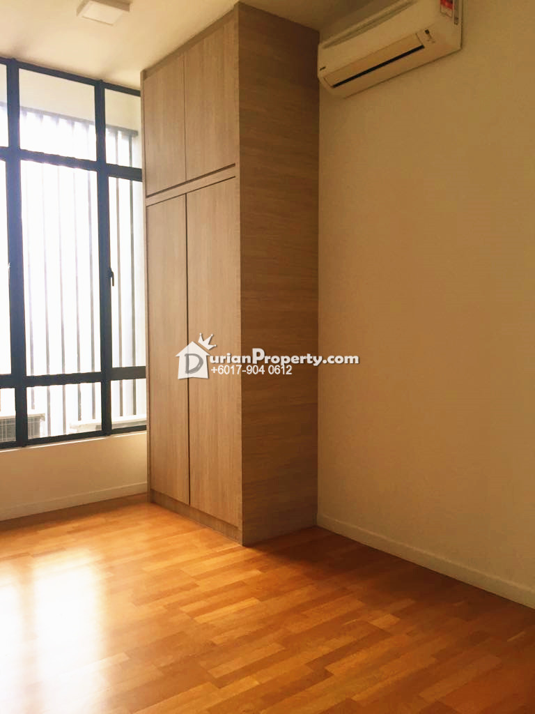 Condo For Rent at Temasya Kasih, Shah Alam