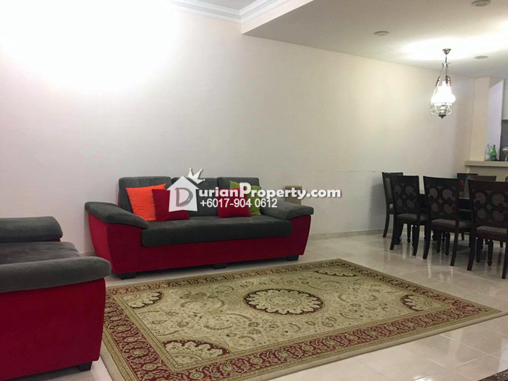 Terrace House For Sale at Alam D'16, Shah Alam