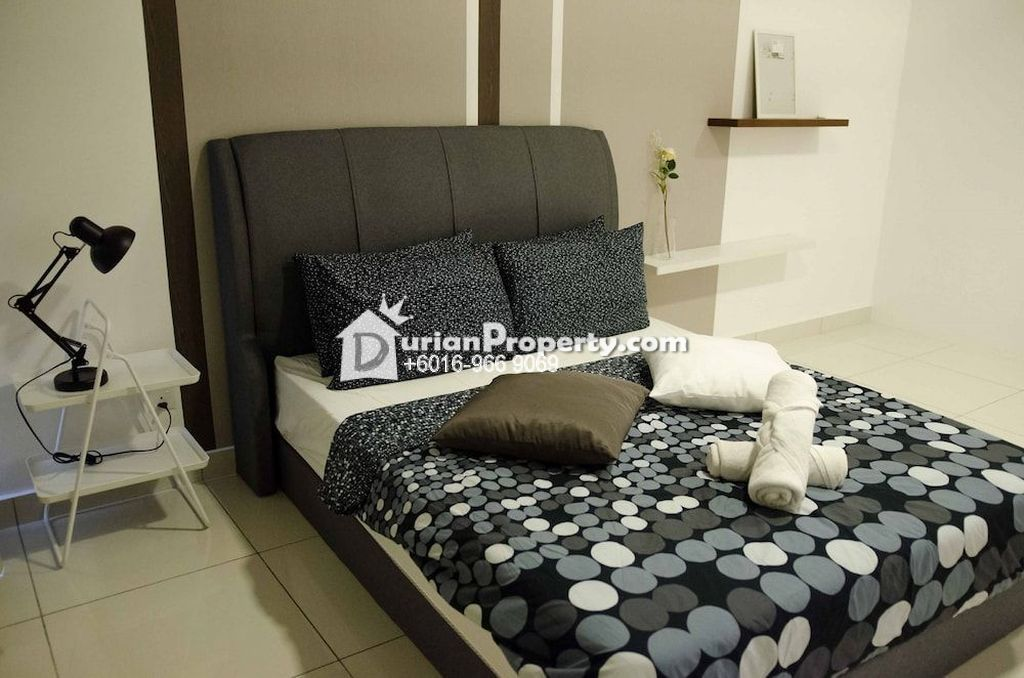 Condo For Rent at 3 Towers, Ampang Hilir