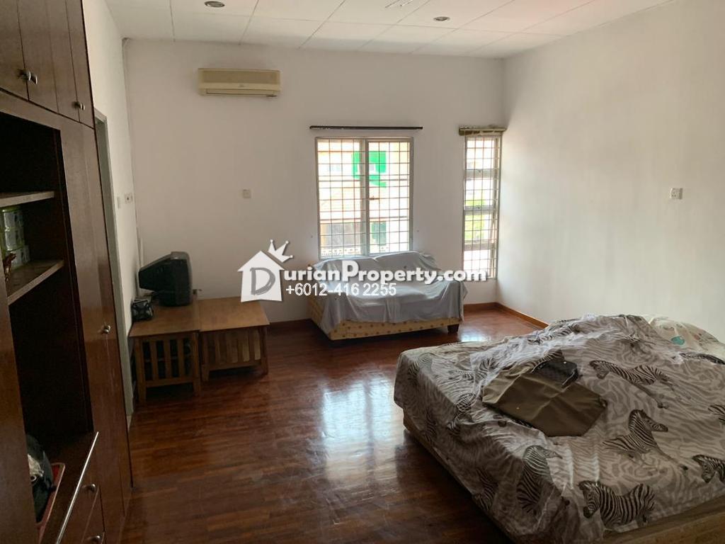 Terrace House For Sale at Bandar Laguna Merbok, Sungai Petani