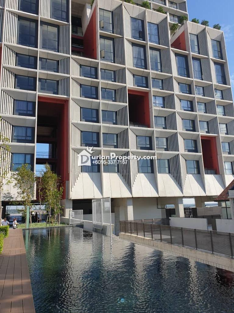 SOHO For Sale at Tamarind Suites, Cyberjaya