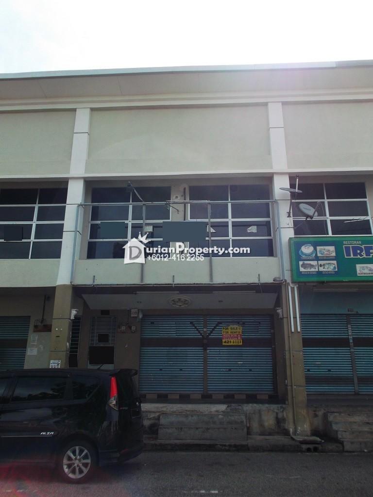 Shop Office For Rent at Bandar Mutiara, Sungai Petani
