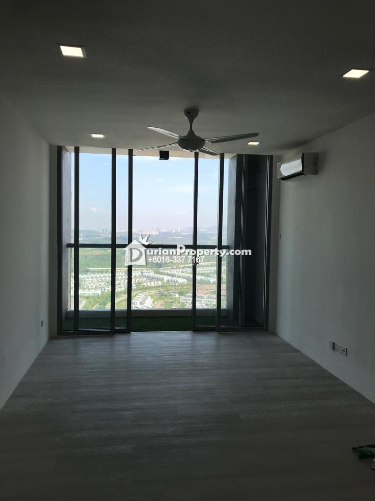 Serviced Residence For Rent at Lakefront Residence, Cyberjaya