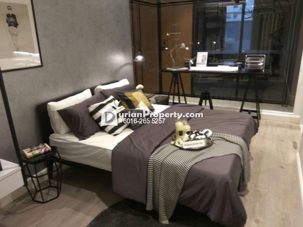 Condo For Sale at Taman OUG, Old Klang Road