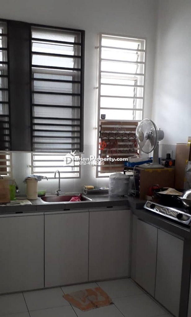 Terrace House For Sale at Bandar Puteri Jaya, Sungai Petani