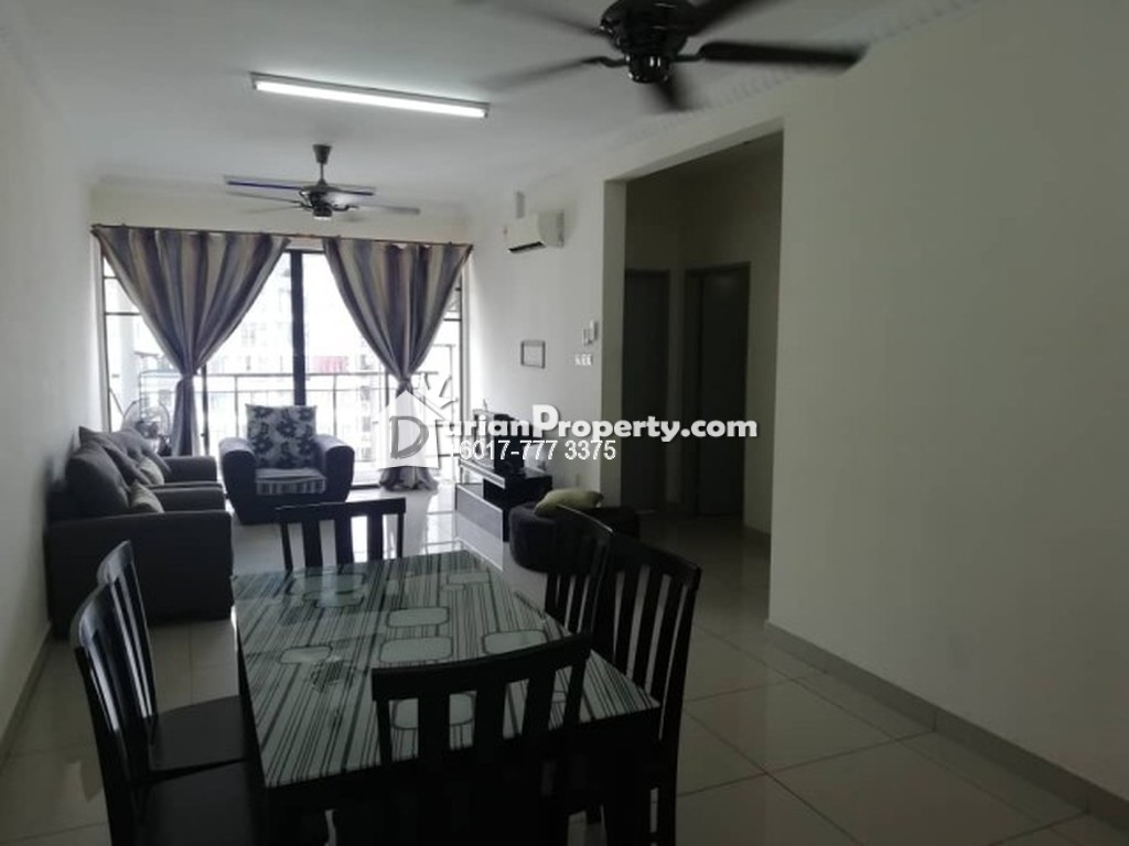 Condo For Rent at One Damansara, Damansara Damai