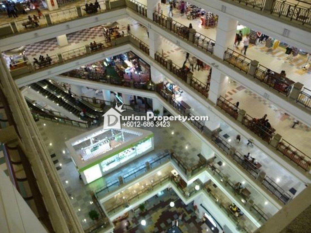 Retail Space For Sale at Berjaya Times Square, Bukit Bintang