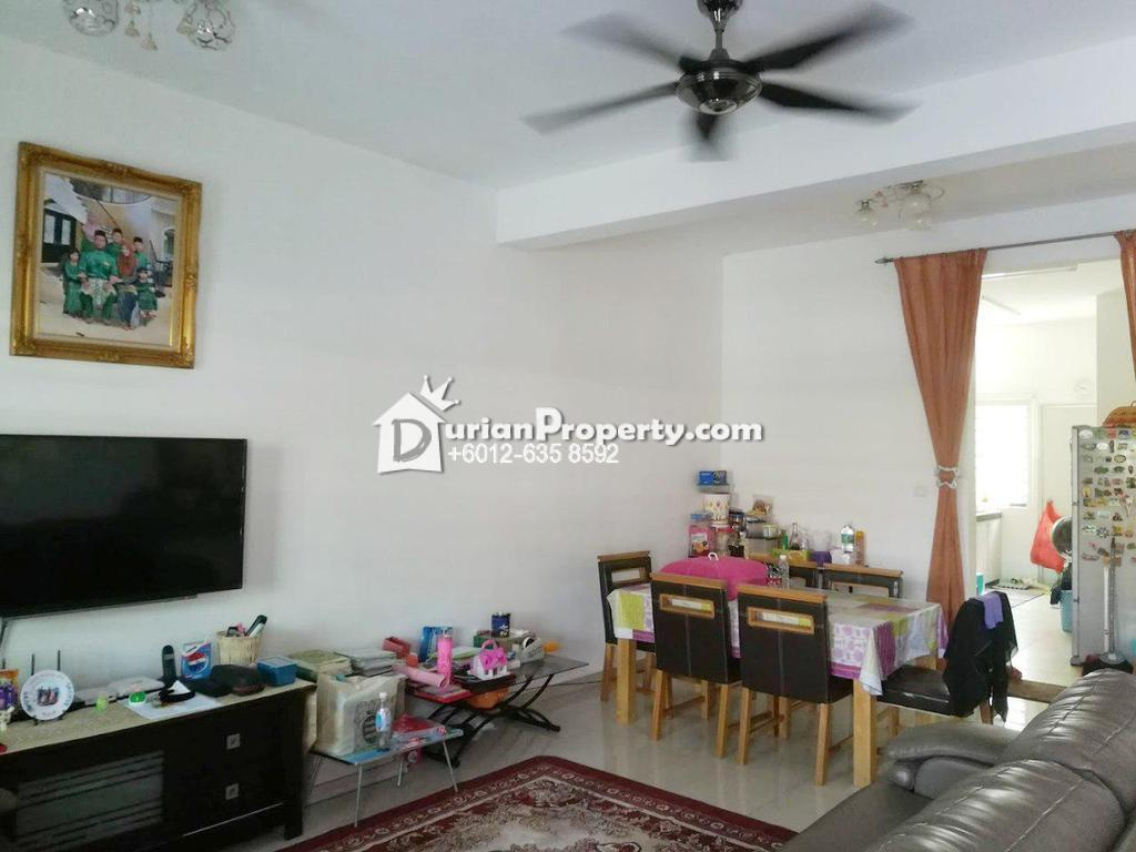 Terrace House For Sale at Nusari Aman 2, Bandar Sri Sendayan