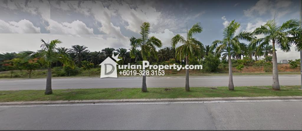 Commercial Land For Sale at Cyberjaya, Selangor