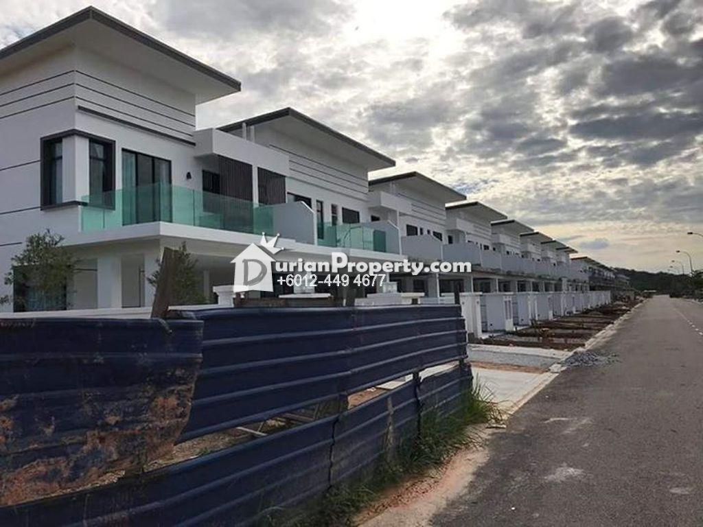 Terrace House For Sale at Bangi, Selangor