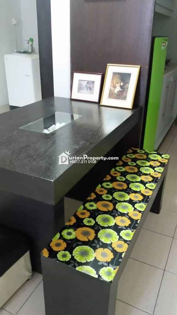 Apartment For Rent at Amcorp Serviced Suites, Petaling Jaya