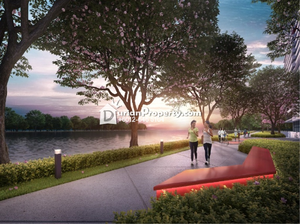 Serviced Residence For Sale at BloomsVale, Old Klang Road