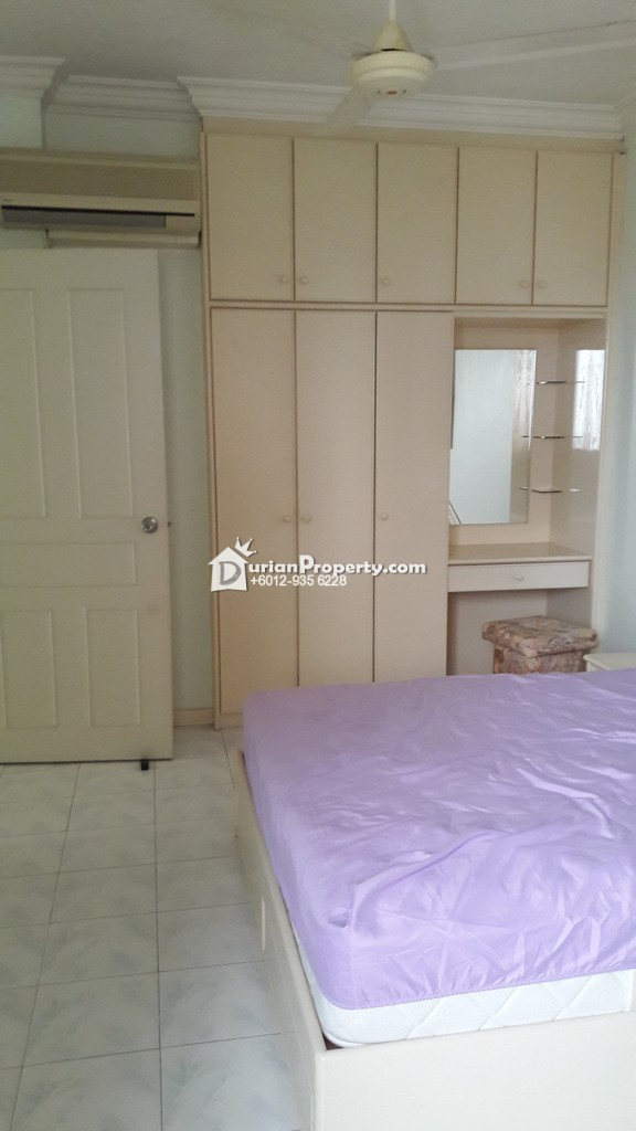 Condo For Rent at Marina Bay, Tanjung Tokong
