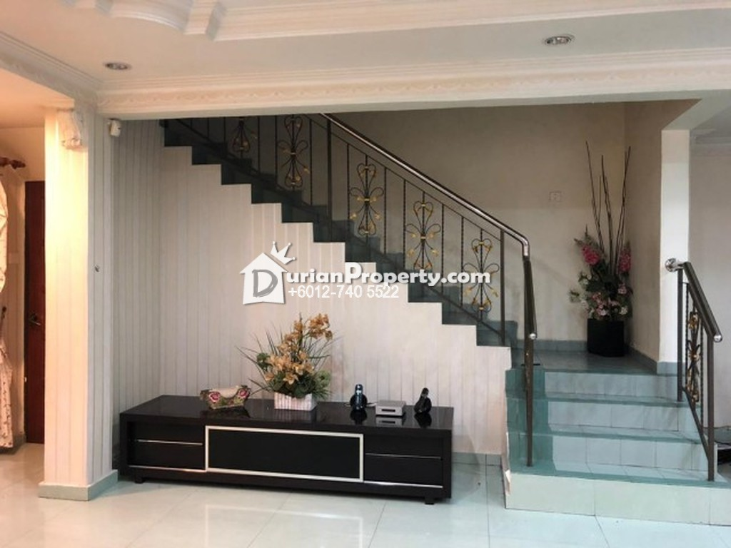 Terrace House For Sale at SS15, Subang Jaya