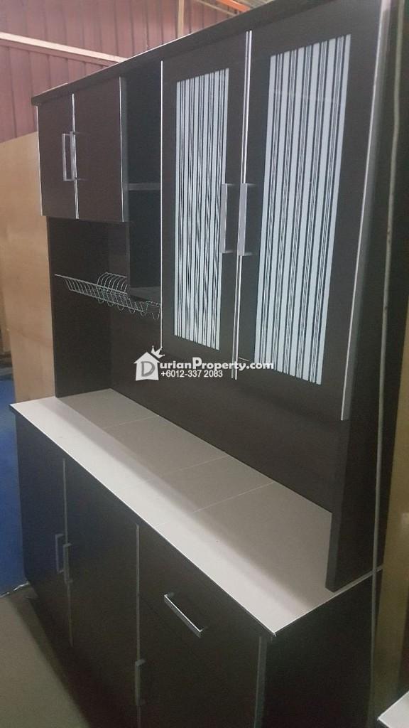 Apartment For Rent at Sutramas, Bandar Puchong Jaya