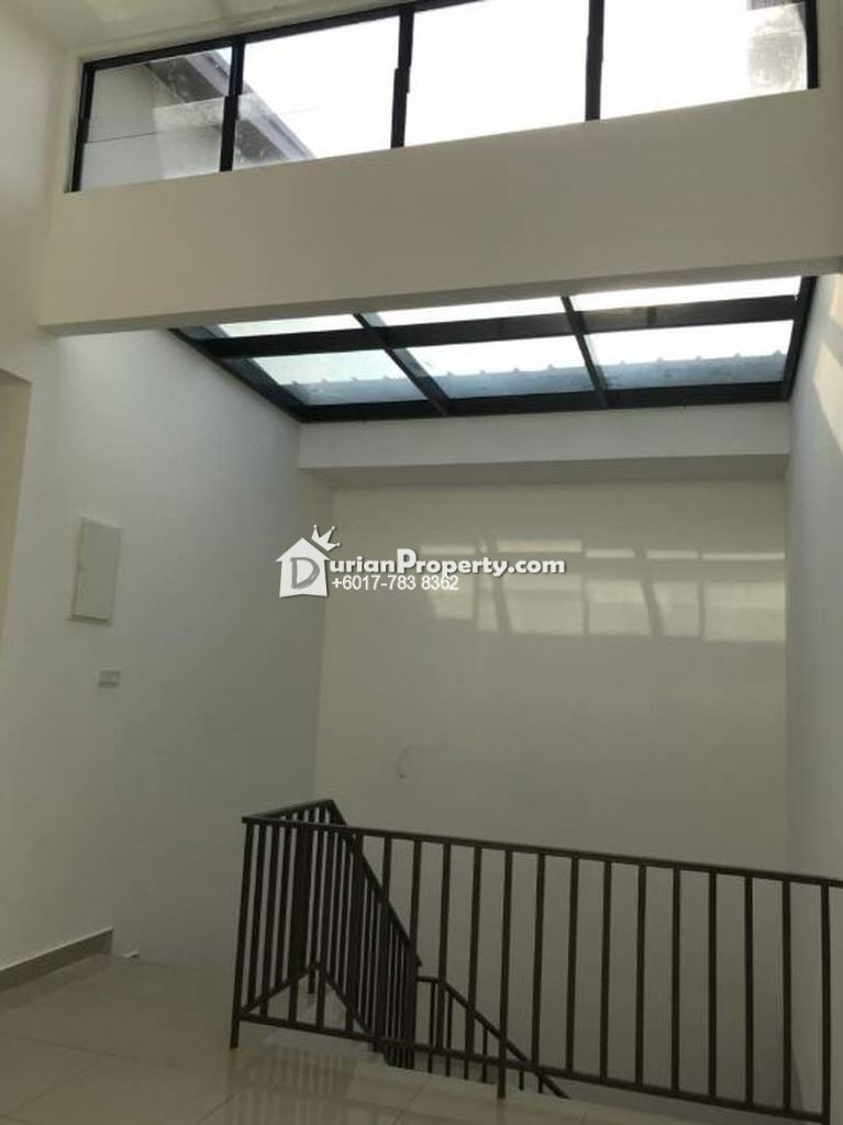 Terrace House For Sale at Bandar Cemerlang, Ulu Tiram
