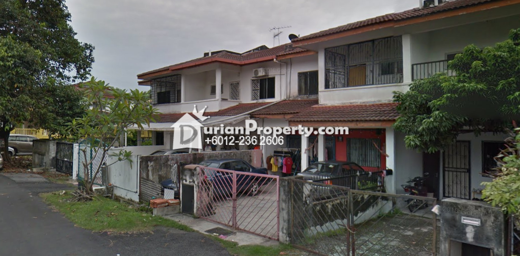 Terrace House For Sale at Taman Rakan, Kajang