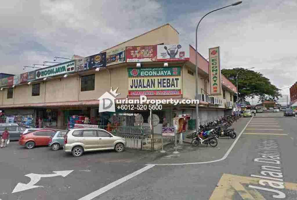 Terrace House For Auction at Kampung Banggol Kulim, Machang